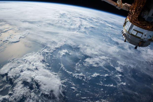 Satellite imagery is a popular type of alternative data