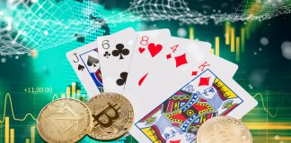 Crypto betting