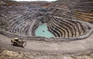 mines of the People's Republic of Congo, to extract cobalt